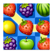 Fruit Jewels SAGA
