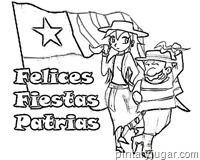 colorear fiestas patrias chile7 (1)