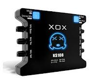 XOX KS108