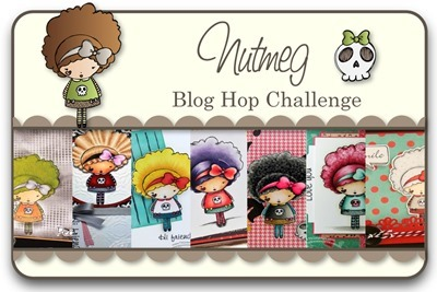 Lucky Duck Blog Hop Challenge
