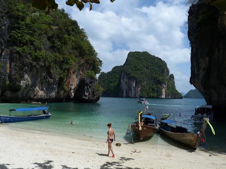 Plaje Thailanda: Paradise beach.JPG