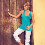 Fotos Melissa Giraldo Modelando Trajes De Baño Phax Swimwear Foto 5