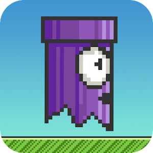 Floppy Pipe – Bird Revenge for PC and MAC
