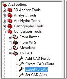 F2. Exportar to Cad