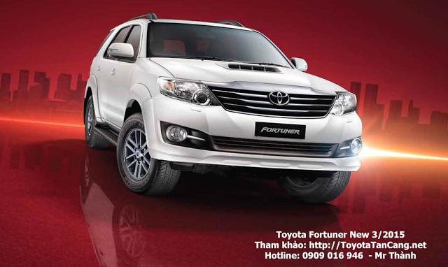 gia xe toyota fortuner 2015 - Kỷ niệm 20 năm thành lập khuyến mãi lớn khi mua xe tại Toyota Hùng Vương - Muaxegiatot.vn