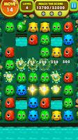 Screenshot of Monster Splash