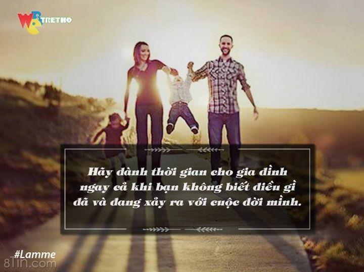 3 câu chuyện xúc động về gia đình bạn nên đọc 1 lần trong đời