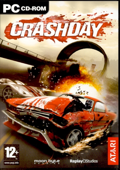 Crashday Full