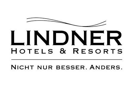 Sa stai gratis la Hotel: logo hotel Lindner