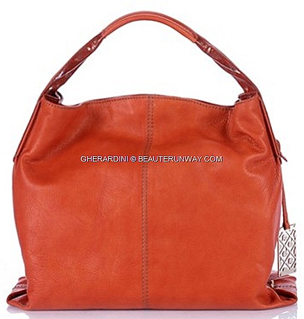 Gherardini Ara satchel, sofy little trunk hobo uses super soft calfskin Extremely lightweight and water resistant roomy soft bag classicMaison, Boston, Washington, Nantucket, Soho, Rio