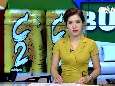 C2 Rồng Đỏ nhiễm chì : Truyền hình chính thức đưa tin