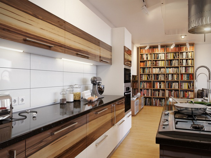 20 esempi di rendering interni di architettura da cui for Interni architettura