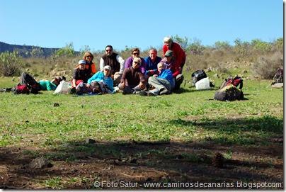 7407 Tauro-Cortadores(Llano Cortadores)