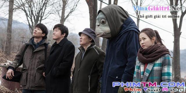 Xem Phim Bạn Trai Tôi Là Người Cá - Collective Invention - phimtm.com - Ảnh 4