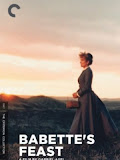 Bữa Tiệc Của Babette