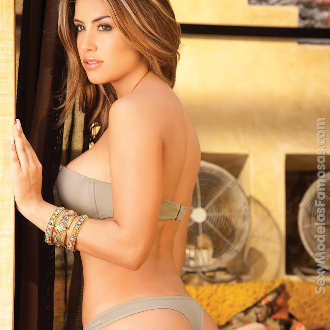 Jessica Cediel Chamela Foto 7