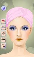 Screenshot of Fashion Salon - girls games