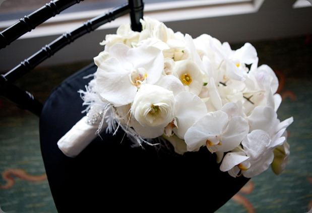 Christina-Tough-Love-Couples-wedding-bouquet karen tran