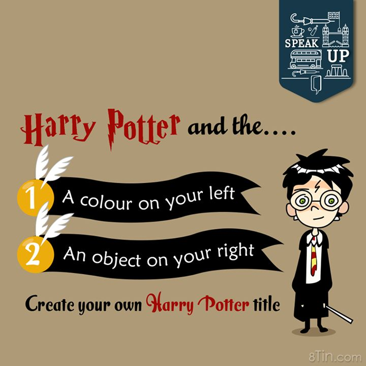 Comment your own Harry Potter volumn 8 ! We're all waiting for it to be published! ;)