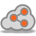 CloudSend icon