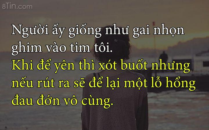 Cảm giác ấy ... :)