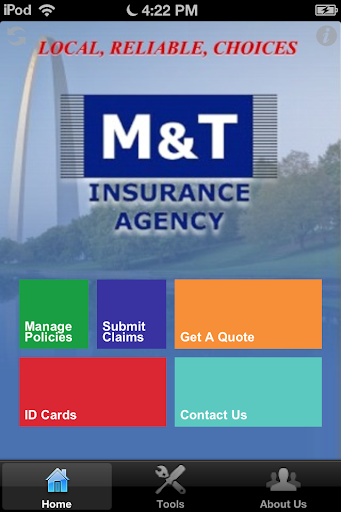 M T Insurance