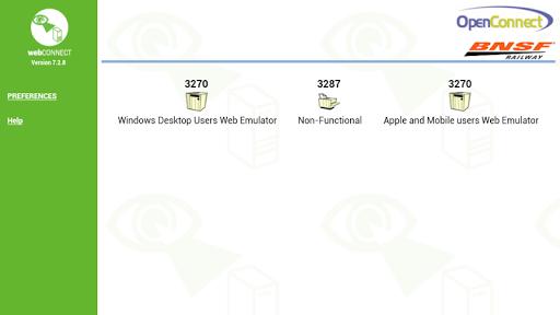 【免費商業App】BNSF Emulator-APP點子
