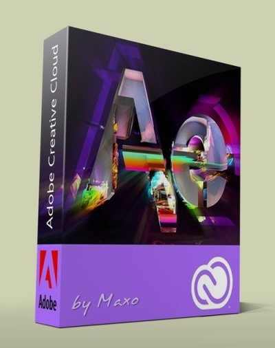 Adobe After Effects CC 12.0.0.404 Full