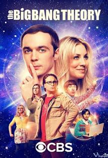 Vụ Nổ Lớn :Phần 11 - The Big Bang Theory :Season 11