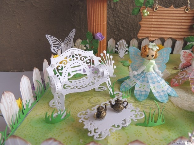Fairy Furniture 3