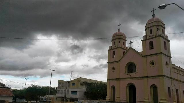Resultado de imagem para São Paulo do Potengi chuva