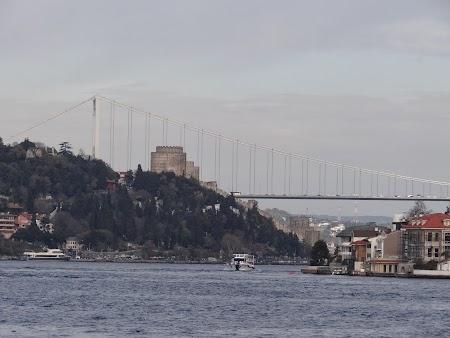 Al doilea pod peste Bosfor