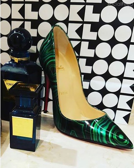 christian louboutin shoes - knockoffs - Social Feed All countries Community pump