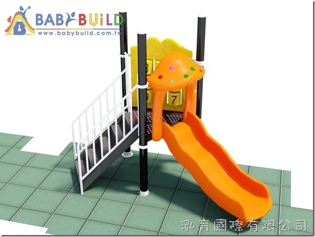BabyBuild 小型遊具規劃