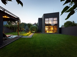 Arquitectura contemporánea Jack's House  Sergey Makhno