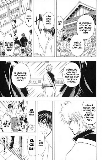 Gintama Chap 57 page 13 - Truyentranhaz.net