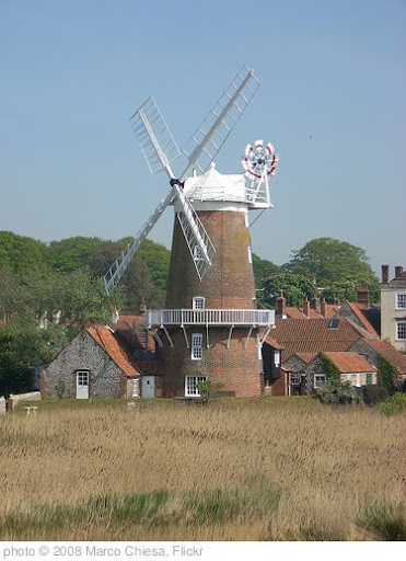 'Cley next the Sea' photo (c) 2008, Marco Chiesa - license: http://creativecommons.org/licenses/by/2.0/