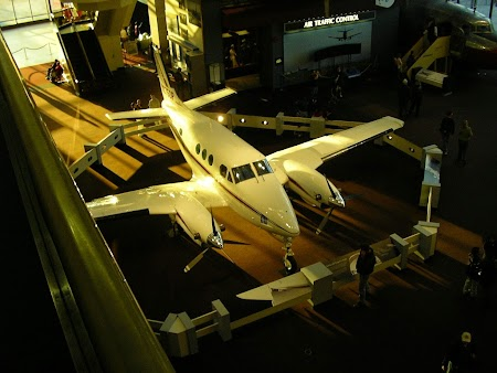 13. Muzeul Aviatiei din Washington.JPG