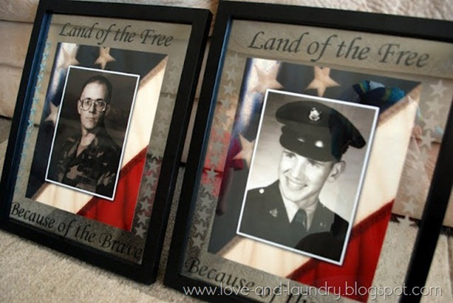 57 Military Patriotic Photo Frames[3]