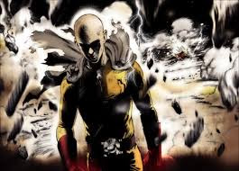 One Punch Man OVA