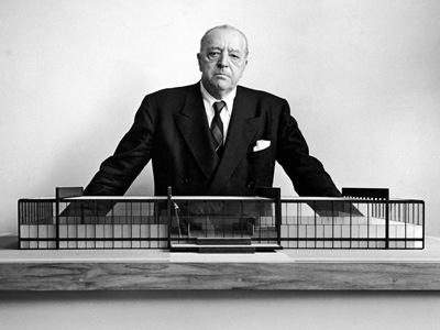 minimalismo-arquitectos-Ludwig-Mies-Van-Der-Rohe