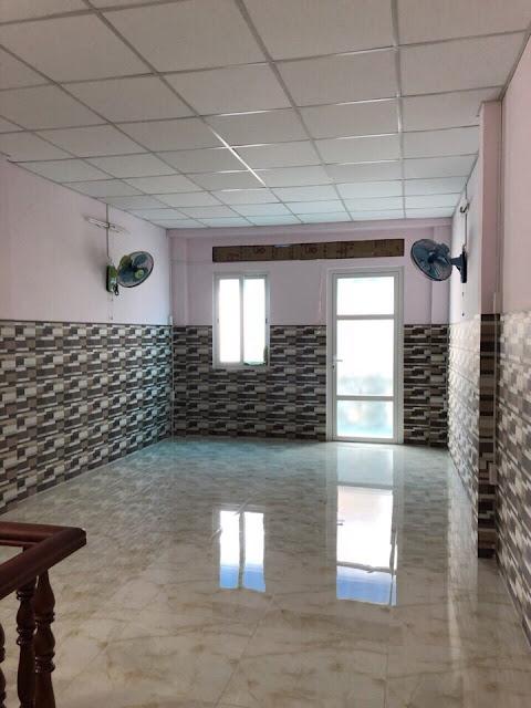Bán nhà hẻm 250 Phú Thọ Hòa Quận Tân Phú 05
