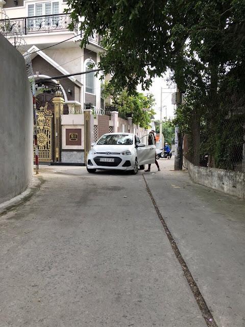 Bán nhà hẻm ô tô 2 sẹc Nguyễn Sơn Tân Phú 01