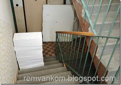 комплексный ремонт ванной комнаты 13