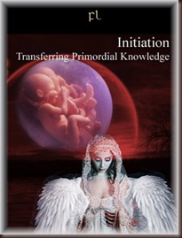 Initiation Transferring Primordial Knowledge Cover