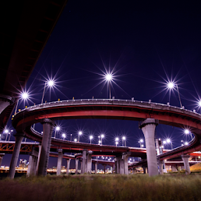 Seongsu Bridge by Untung Subagyo - Buildings & Architecture Bridges & Suspended Structures