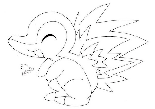pokemon coloring pages verizon iphone - photo#2