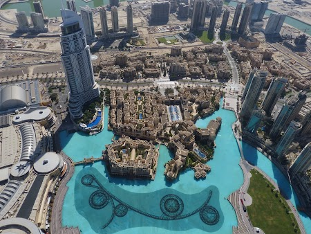 18. Panorama din Burj Khalifa.JPG