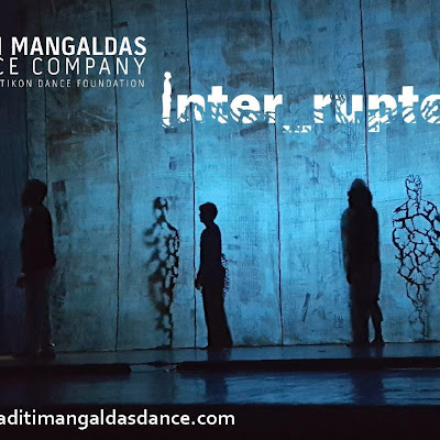 Dance maverick Aditi Mangaldas brings her new show Interrupted to The Lowry