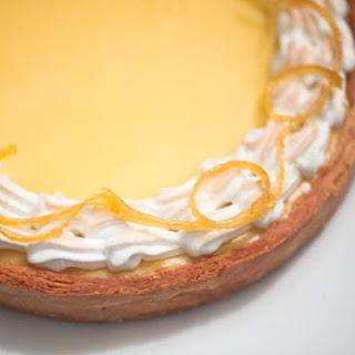 Sunny Meyer Lemon Tart